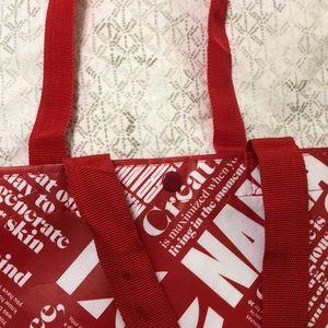 lululemon athletica Bags - Lulu lemon bag!